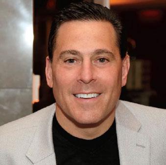 Howie Danzik, IBOAI Board Chairman