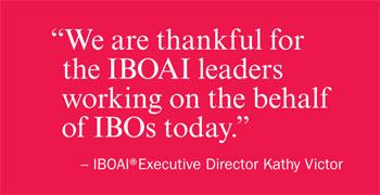 Achieve Magazine - IBOAI Highlight