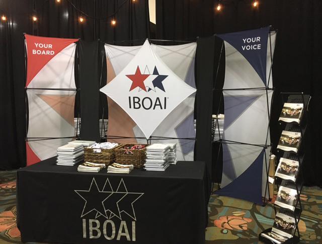 IBOAI at Achievers 2015