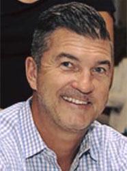 Steve Yager