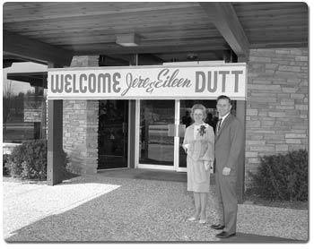 Jody Dutt Insights IBOAI History