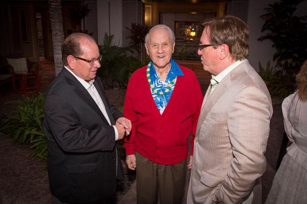 IBOAI remembers Crown Ambassador Dallas Beaird