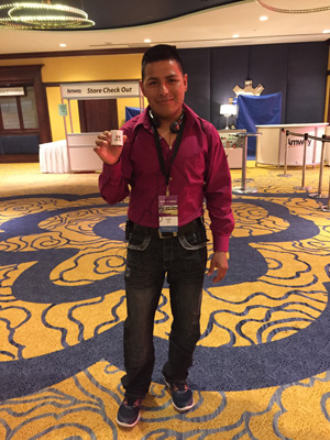 New Platinums Conference 2015