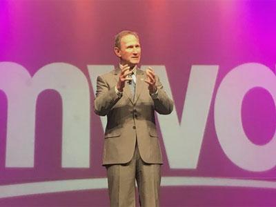 Bob Andrews at NPC October 2016