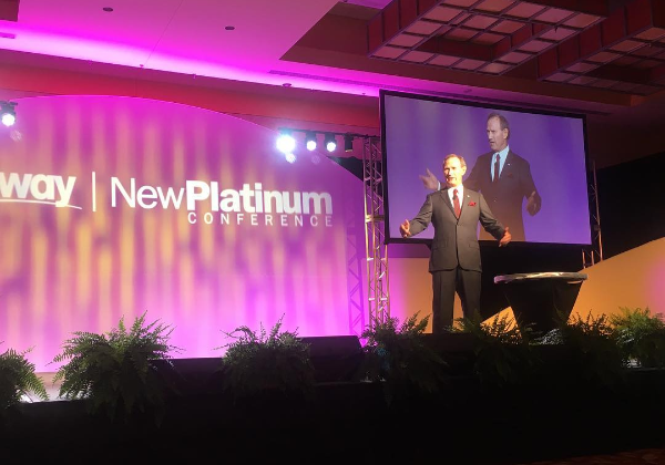 IBOAI: New Platinum Conference