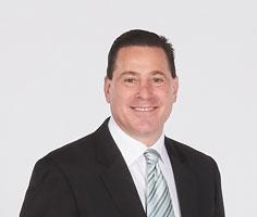 Howie Danzik, IBOAI Chairman of the Board