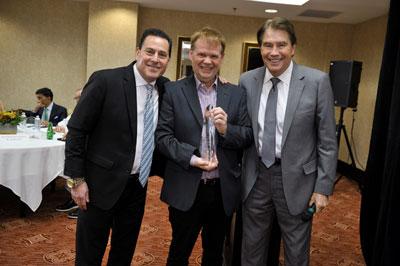 Fred Hansen Spirit Award