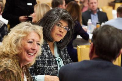 Juanita and Karen