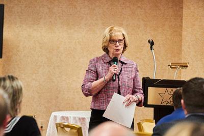 Kathy Victor